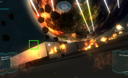 Space Warfare: Infinite – Screenshots gallery galore