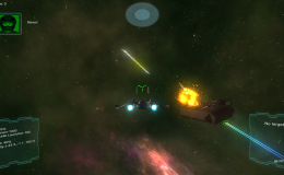 Space Warfare: Infinite – Dev Log: New UI Stuff and Mission Scripting