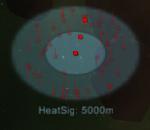Heat Signature Scanner