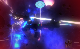 Space Warfare: Infinite – Dev Log – Capital Ship Battles, Ship Switching, New Cameras, Unity 5
