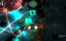 Dev Log: Space Warfare: Infinite –  Battle Editor, Projectile Pools, Bugs squashed, Unity 5 tutorial