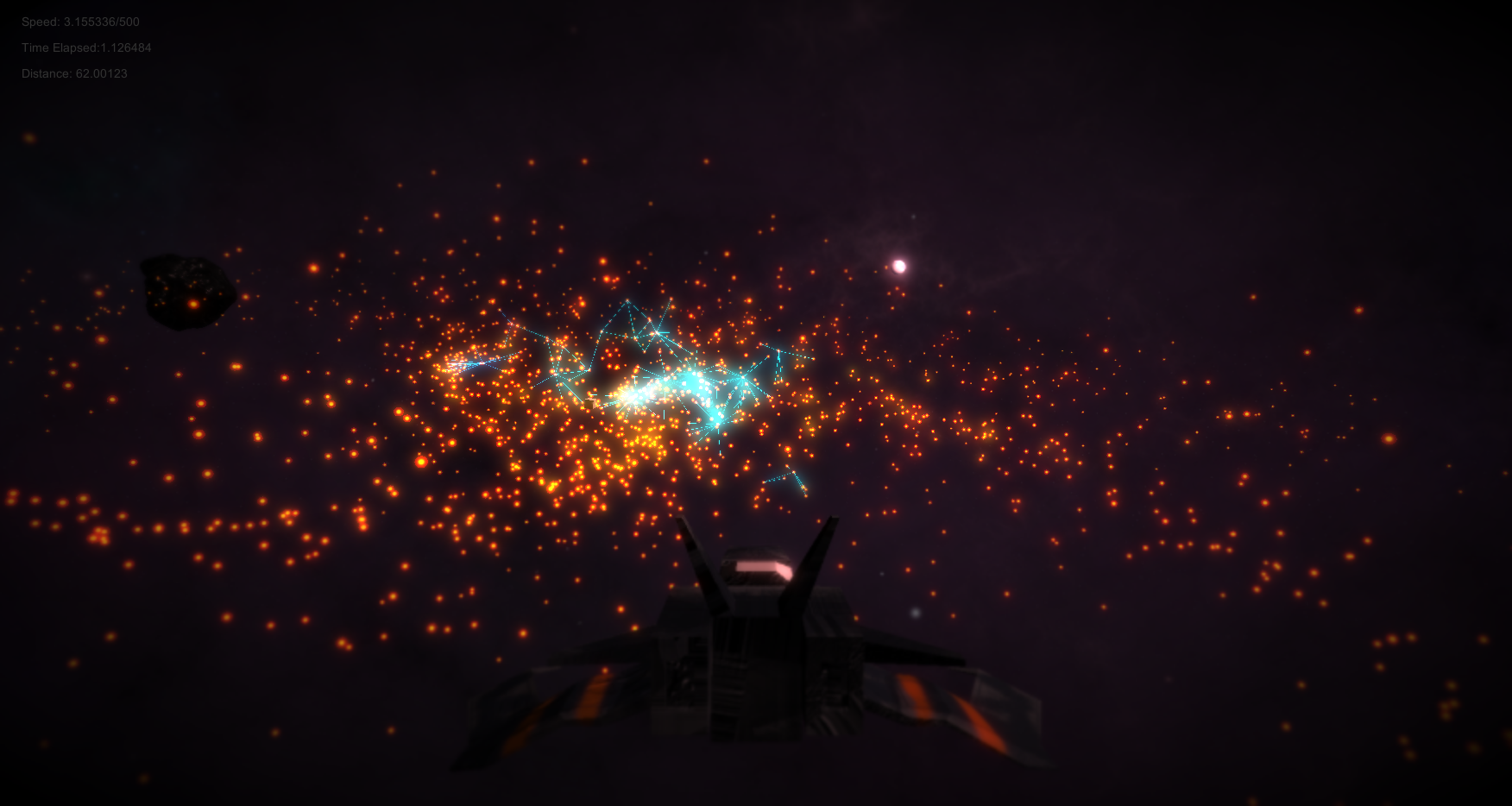 Procedurally Generating Galaxies, Planets and Nebulae news - Space