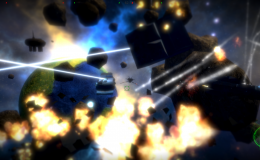 Space Warfare: Infinite April Developer Log